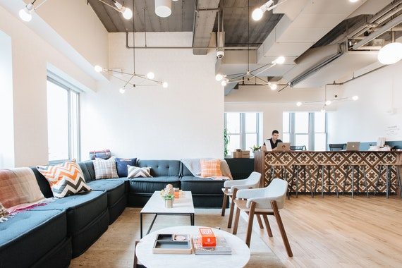 Montague St Coworking Office Space Brooklyn Heights Wework
