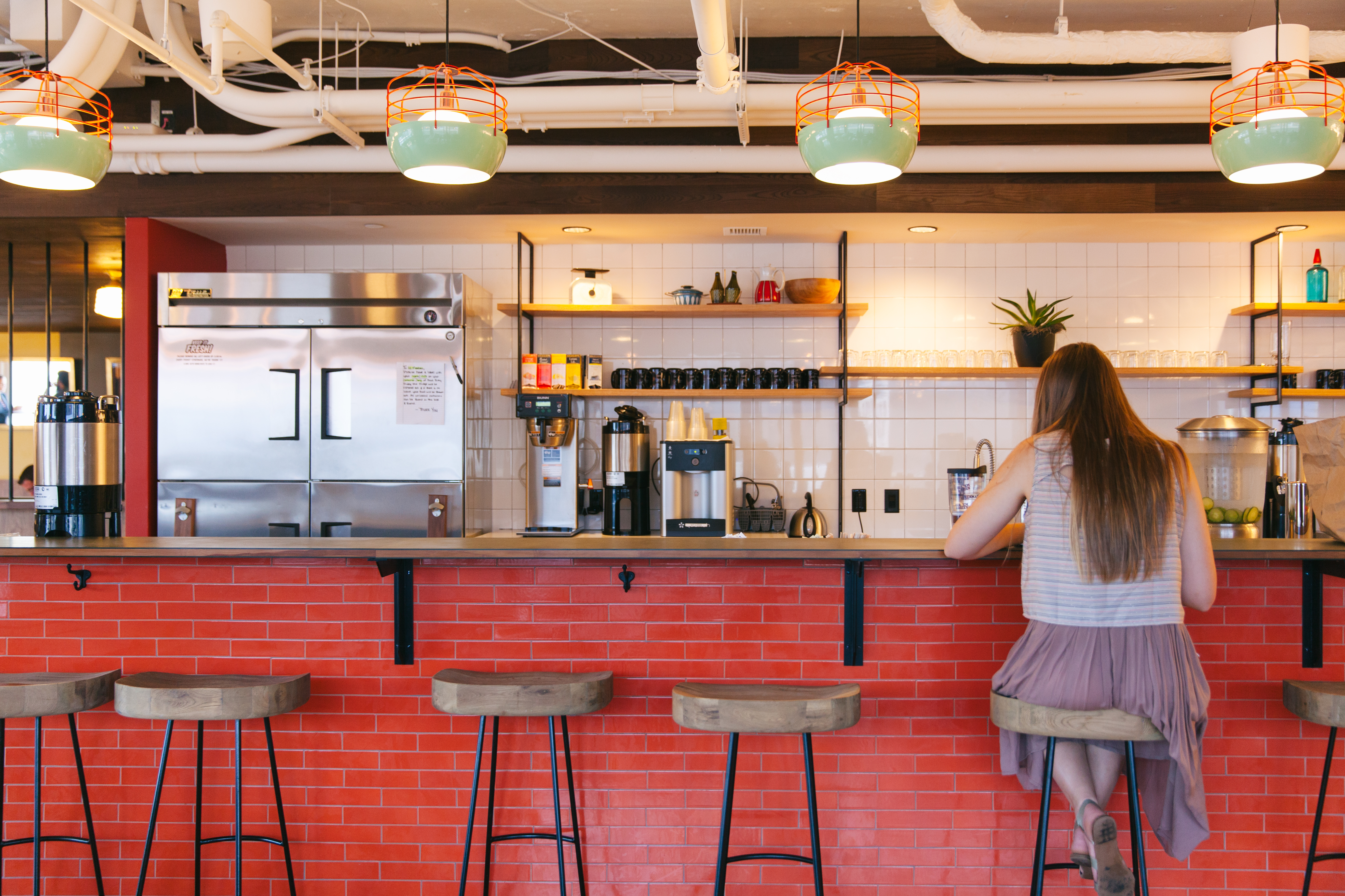 Dupont Circle Office Space WeWork