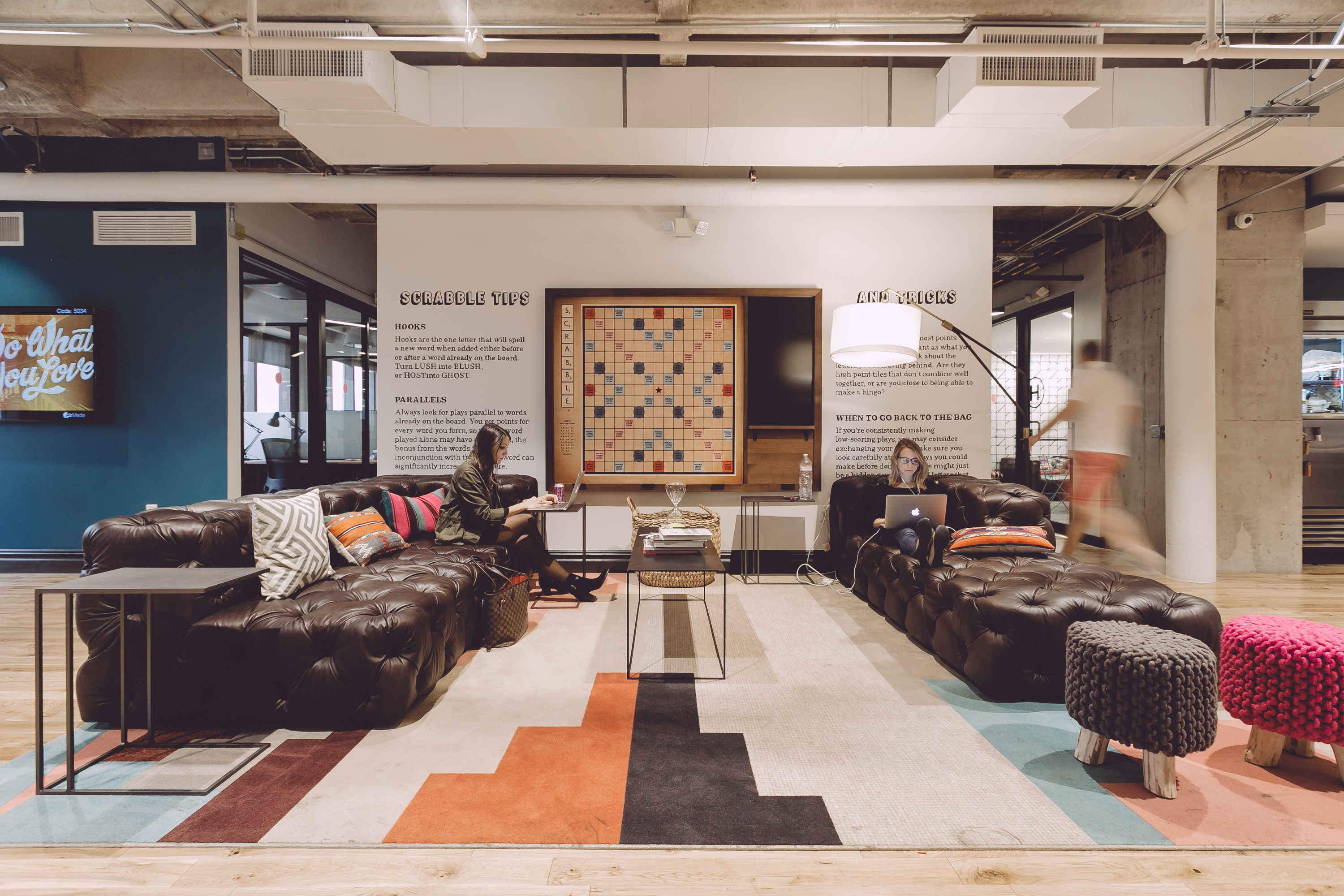 Coworking Office Spaces in Austin | WeWork