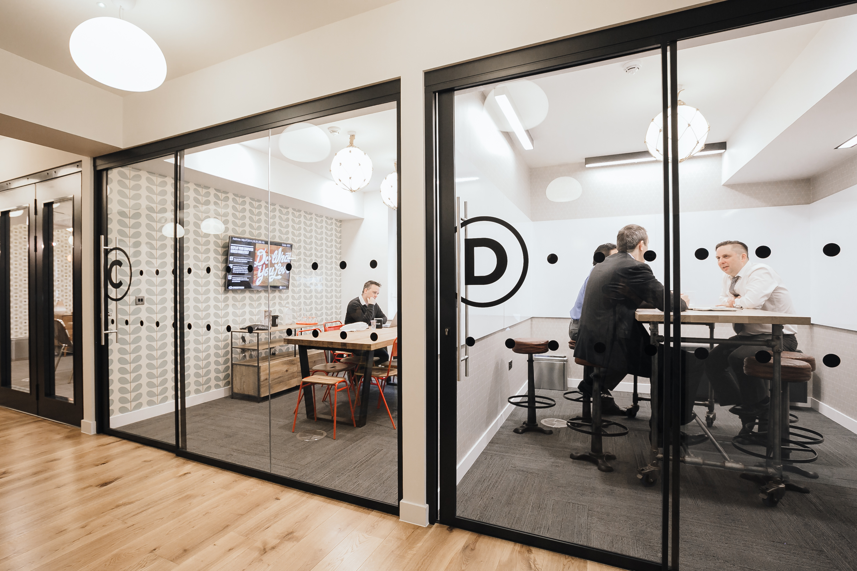 Office Space Paddington - 2 Eastbourne Terrace | WeWork