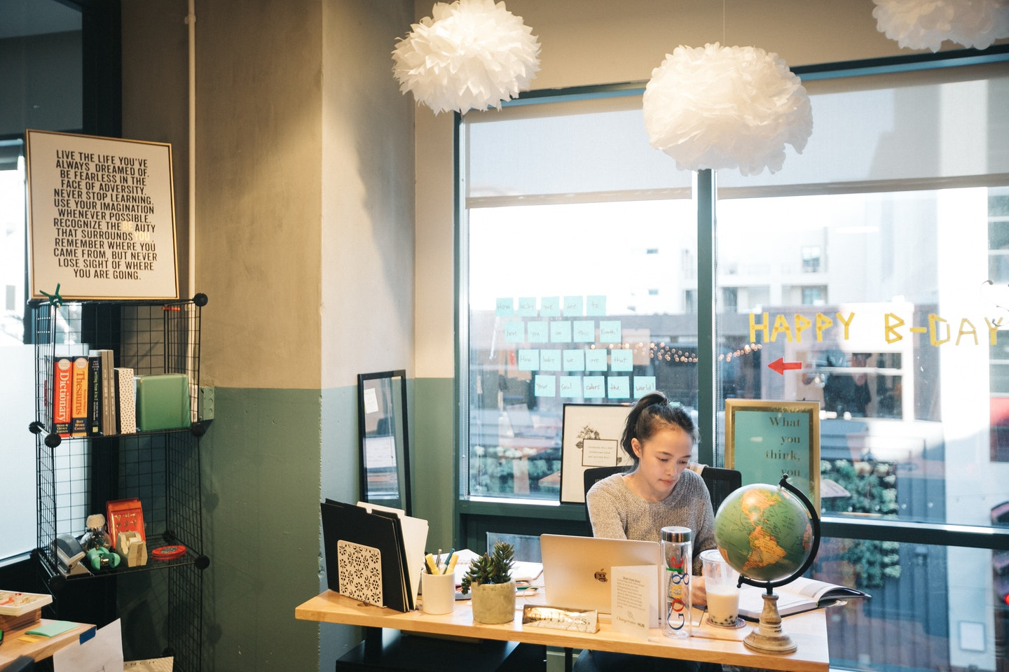 The Hubb Coworking Private Offices Wework