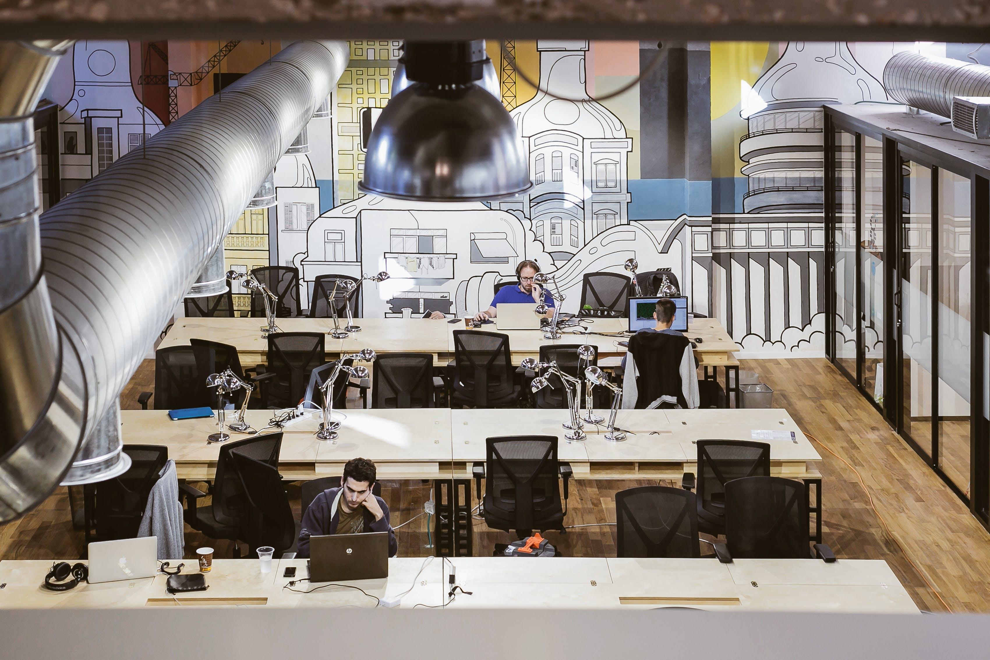 google tel aviv office 33 dubnov coworking office wework