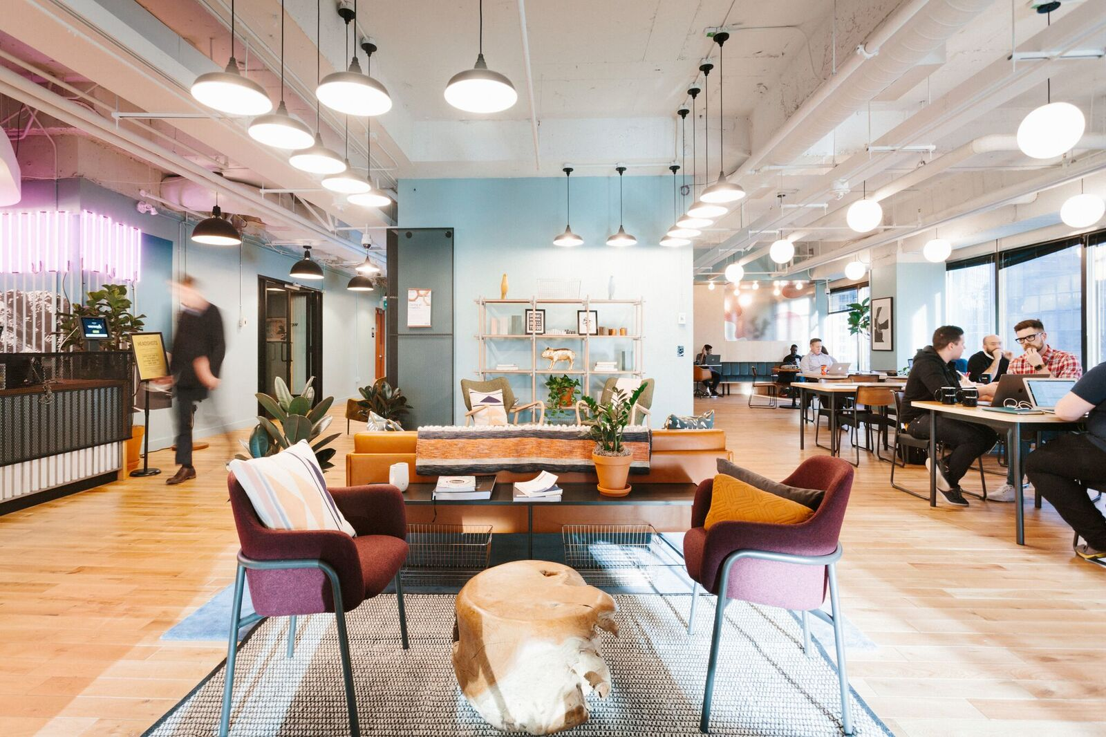 d5a81ad5d 171 E Liberty Street - Coworking in Toronto