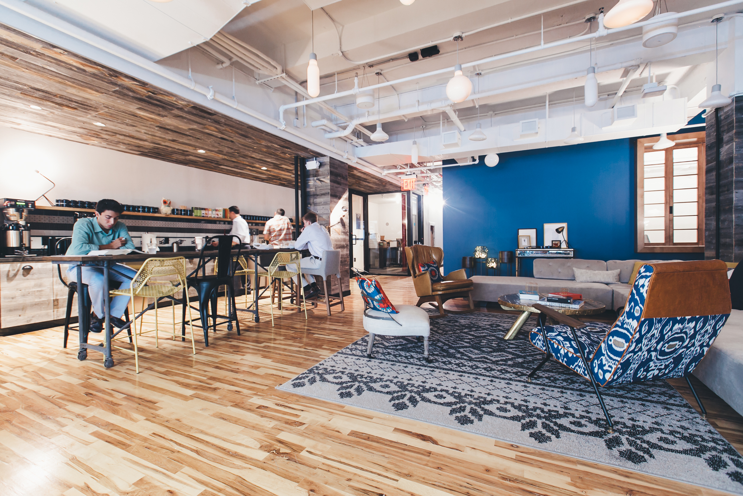 NoMad Coworking Office Space - 79 Madison Ave | WeWork