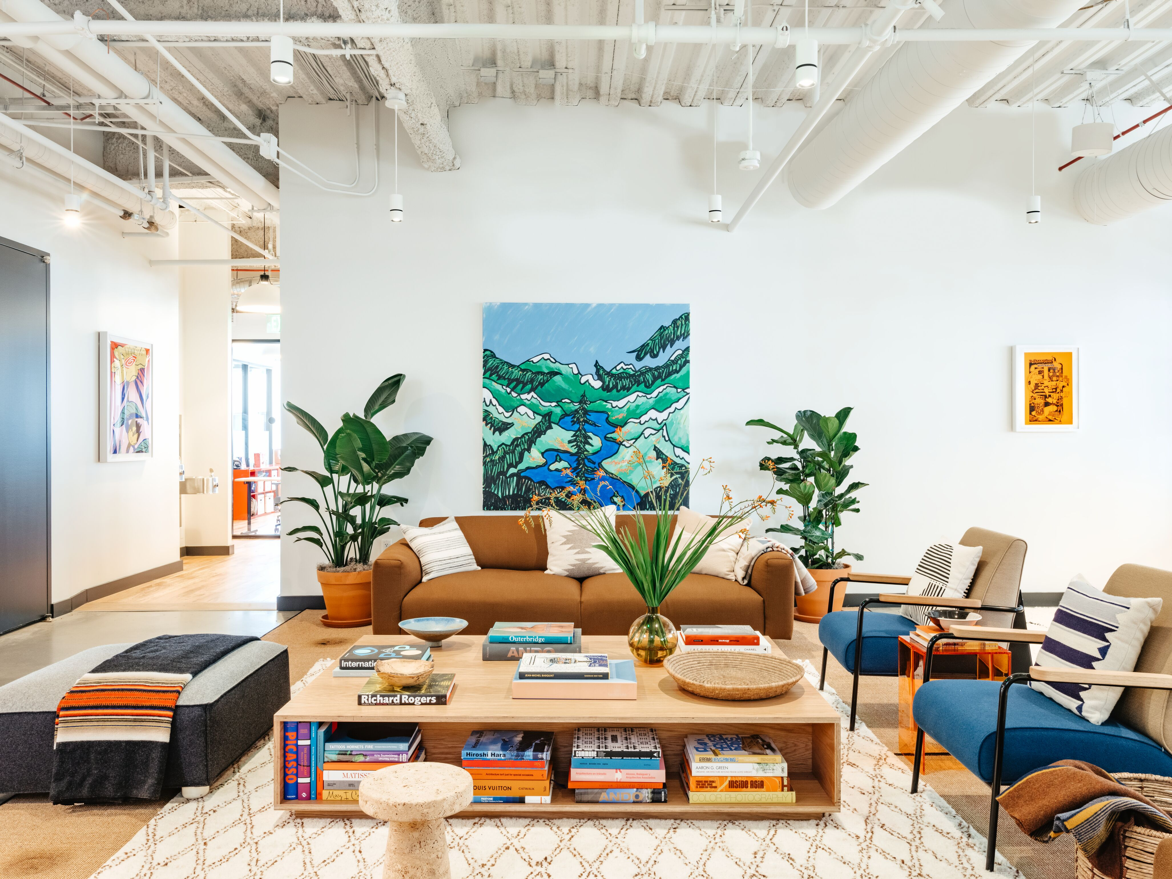 655 Montgomery St Coworking Private Offices Wework