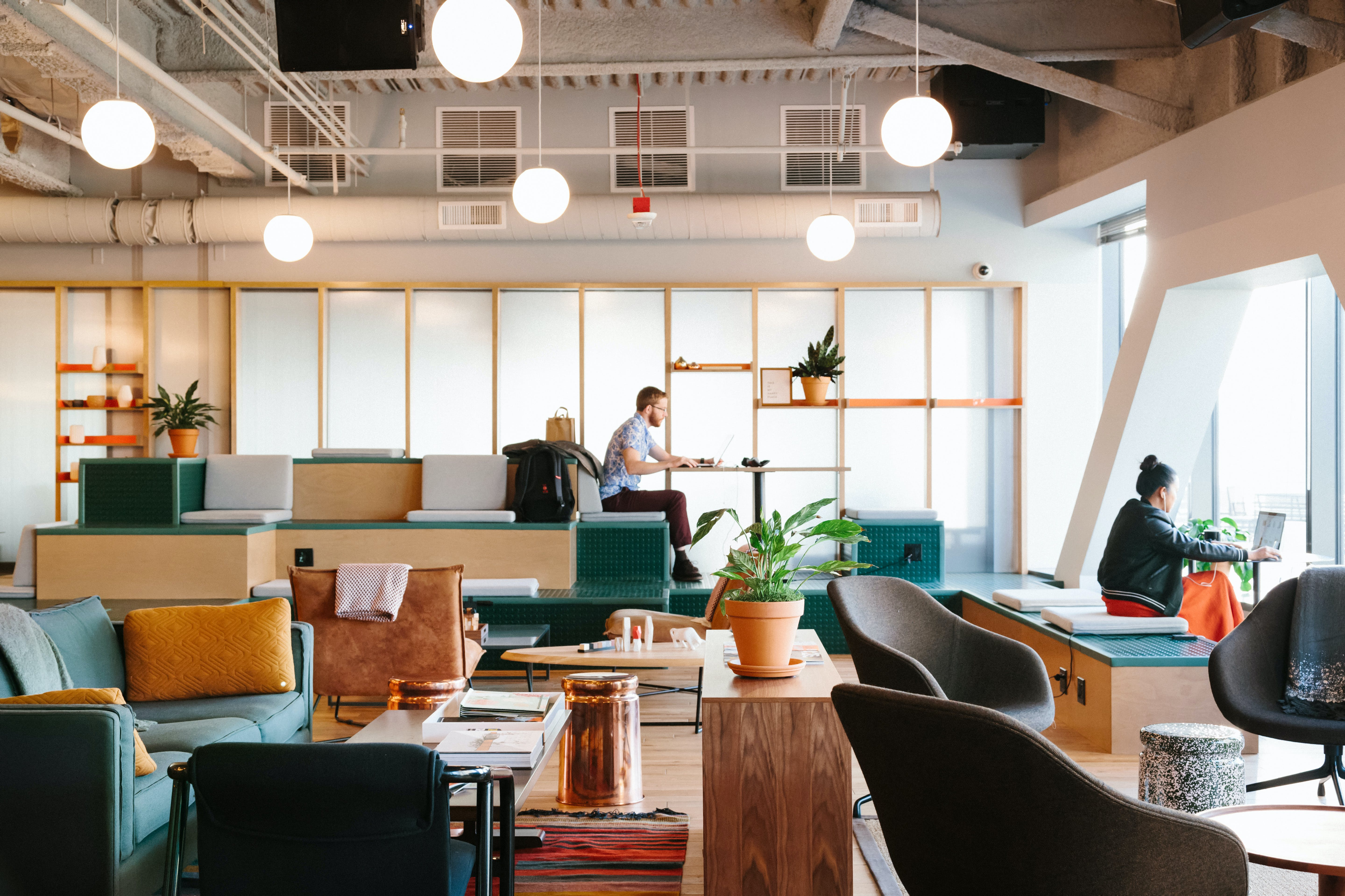 Auto City Dallas Tx >> Houston Galleria Office Space | WeWork