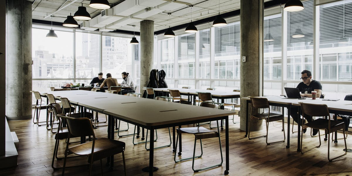 shared office space l avenue montreal wework ForShared Office Space Montreal