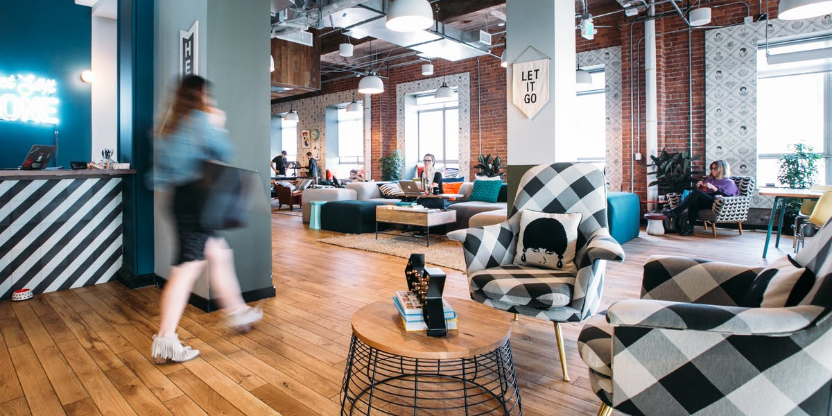 500 7th avenue coworking office space wework new york city