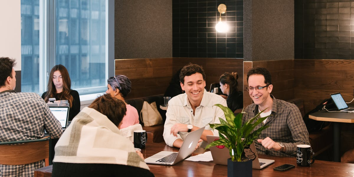 Coworking Office Space 300 Park Ave Midtown Ny Wework