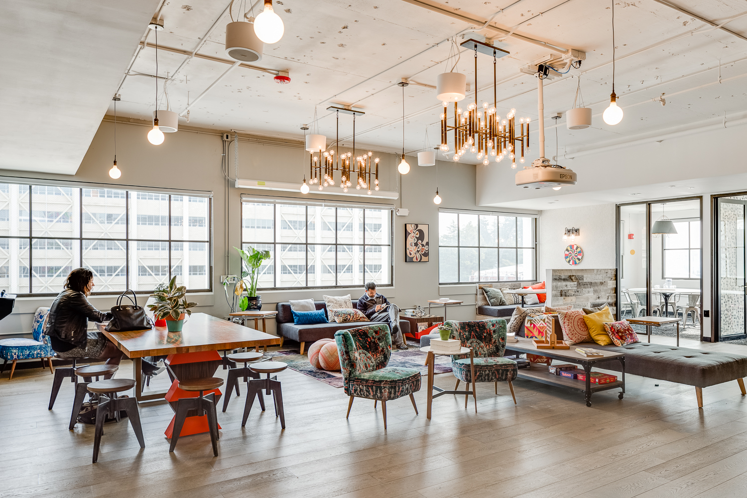 2120 University Ave Coworking Private Offices Wework
