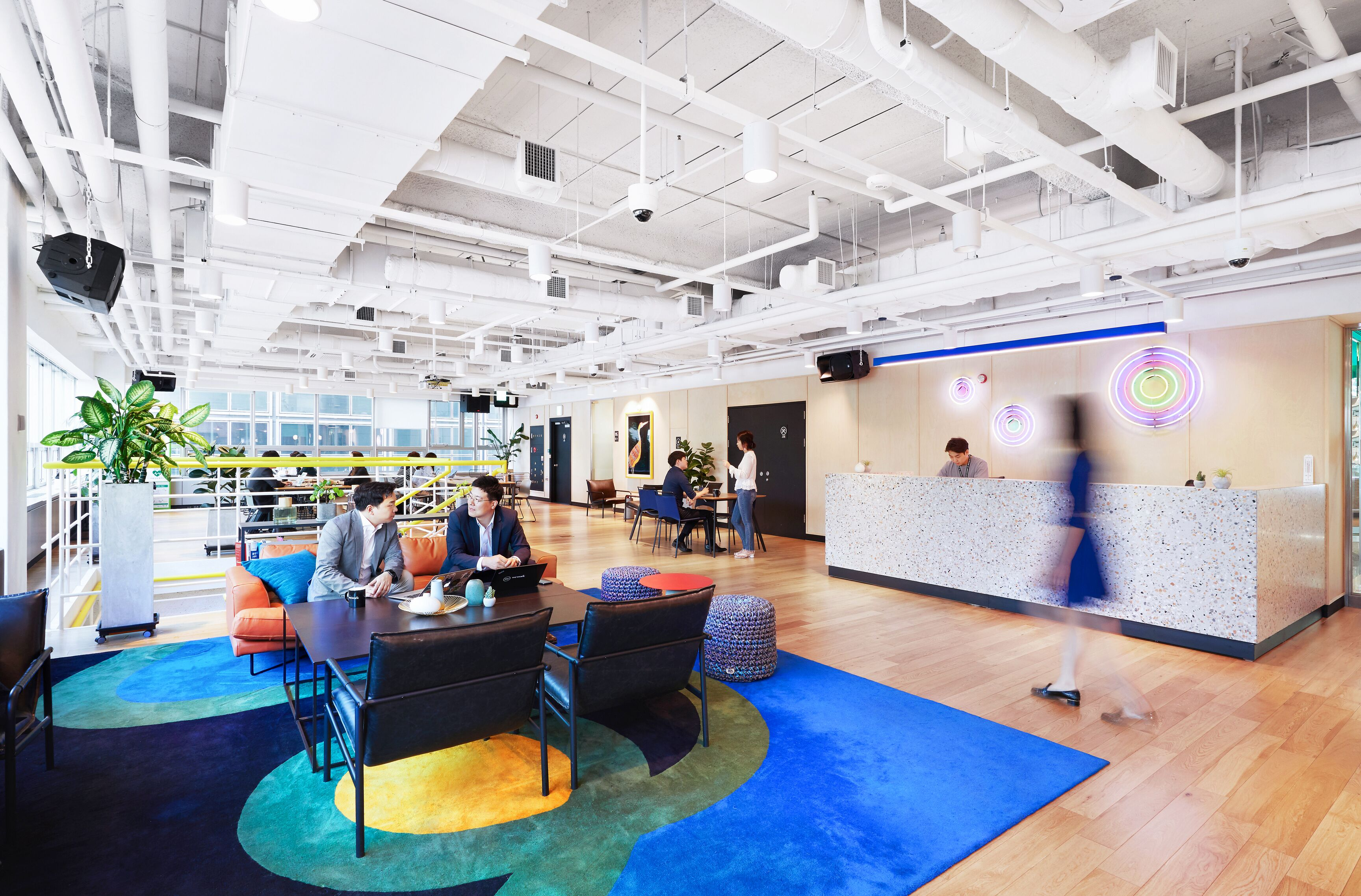 Coworking Space Seoul | WeWork